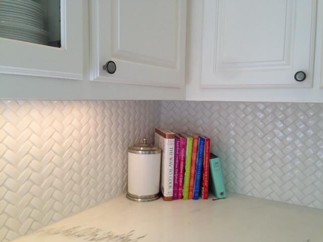 Kitchen Tile Winston Salem