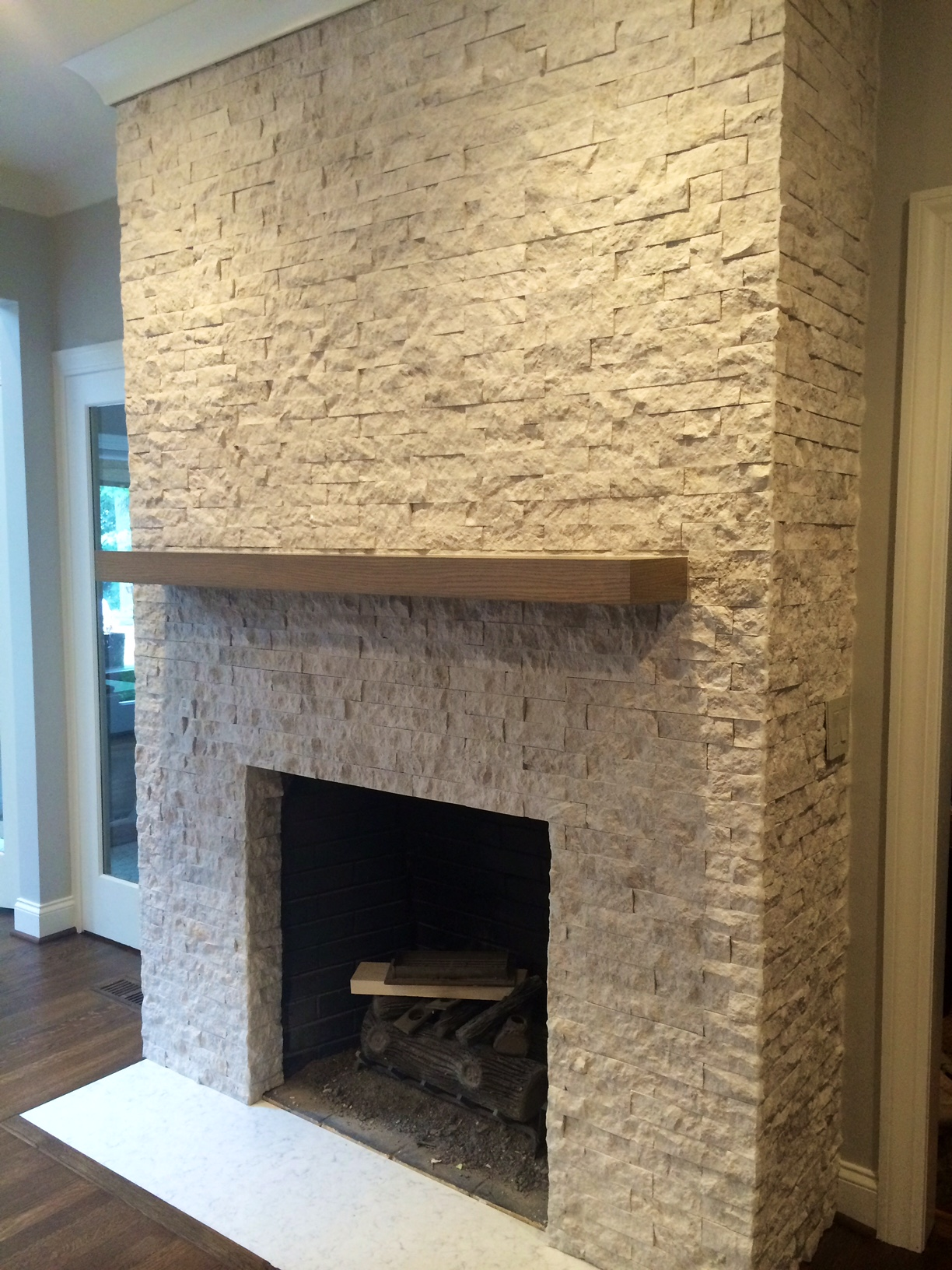 Fireplaces Entryways Laundry Rooms Gso Tile Amp Stone